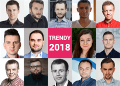 14 CEO, CMO i ekspertów o trendach na 2018 w e-marketingu